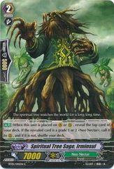 BT05/045EN (C) Spiritual Tree Sage, Irminsul