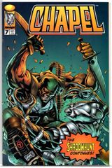 Chapel #7 (1996) by Image Comics