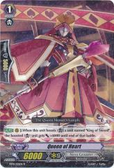 BT01/031EN (R) Queen of Heart