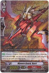 BT01/015EN (RR) Wyvern Guard, Barri