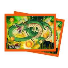 "Deck Protector Sleeves Standard Size ""Dragon Ball Super (Set 3 Version 3)"" by Ultra PRO"