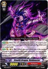 BT01/035EN (R) Stealth Dragon, Voidmaster