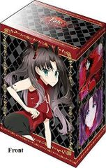 """Deck Holder Collection V2 """"Fate/EXTRA Last Encore (Tohsaka Rin)"""" Vol.556 by Bushiroad"""