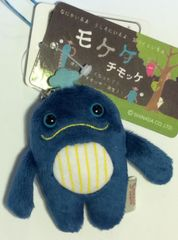 "Mokeke Strap Monster ""Jab"" NY by Shinada"