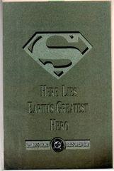 Superman #75 (1993) by DC Comics