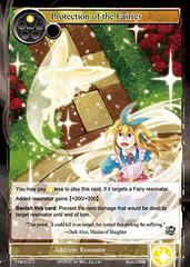 TTW-015 C - Protection of the Fairies