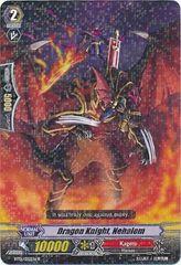 BT01/022EN (R) Dragon Knight, Nehalem