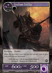 SKL-080 C - Soulless Soldier