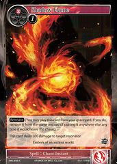 SKL-030 C - Shadow Flame