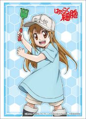 "Sleeve Collection HG ""Cells at Work! (Platelet)"" Vol.1710 by Bushiroad"