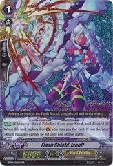 BT01/011EN (RR) Flash Shield, Iseult