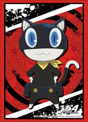 "Sleeve Collection HG ""Persona 5 the Animation (Morgana)"" Vol.1688 by Bushiroad"