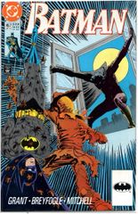 Batman #457 (1990) by DC Comics