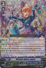 G-CB01/004EN (RRR) Miracle Voice, Lauris