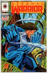 Eternal Warrior #16 (1993) by Valiant