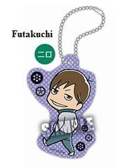 "Acrylic Scenes Key Chain ""Haikyuu!! Second Season (Futakuchi Kenji)"" by Takara Tomy A.R.T.S"