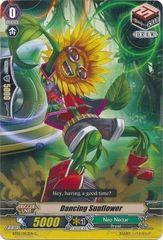 BT05/053EN (C) Dancing Sunflower