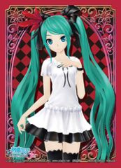 "Sleeve Collection HG ""Hatsune Miku: Project DIVA F 2nd (Supreme)"" Vol.673 by Bushiroad"