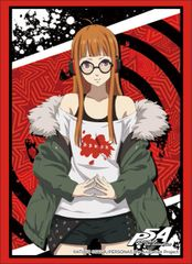"Sleeve Collection HG ""Persona 5 the Animation (Sakura Futaba)"" Vol.1691 by Bushiroad"