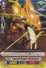 BT08/085EN (C) Ironclad Dragon, Steelsaurus