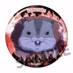 "Can Badge Collection ""Overlord (Hamusuke)"" by Hobby Stock"