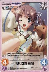 AU-006T (Sister-in-Law [Asagiri Mai]) by Bushiroad
