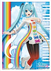 "Sleeve Collection HG ""Hatsune Miku: Project DIVA F 2nd (Nanairo Line)"" Vol.672 by Bushiroad"