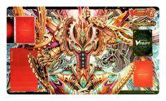 "Cardfight Vanguard G Rubber Mat ""Generation Stride (Interdimensional Dragon, Chronoscommand Dragon"" by Bushiroad"