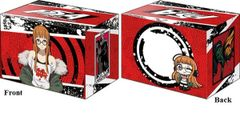 "Deck Holder Collection V2 ""PERSONA 5 the Animation (Sakura Futaba)"" Vol.499 by Bushiroad"