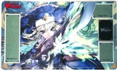 """Cardfight Vanguard Rubber Mat """"Battle Sister, Fromage"""" by Bushiroad"""