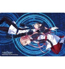 "Rubber Mat Collection ""Sword Art Online the Movie: Ordinal Scale (Kirito & Asuna) Part.2"" Vol.101 by Bushiroad"