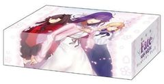"Storage Box Collection ""Fate/ stay night: Heaven's Feel (Sakura/Saber/Rin)"" Vol.282 by Bushiroad"