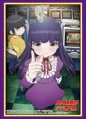 "Sleeve Collection HG ""High Score Girl"" Vol.1711 by Bushiroad"