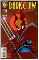 Dark Claw Adventures #1 (1997) by Amalgam Comics