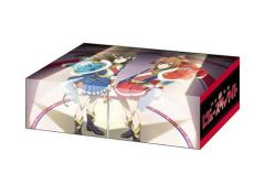 "Storage Box Collection ""Revue Starlight (Karen & Hikari)"" Vol.267 by Bushiroad"