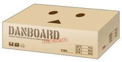"Storage Box Collection ""Danbo (Danboard)"" Vol.258 by Bushiroad"