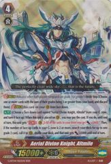 G-BT04/003EN (RRR) Aerial Divine Knight, Altmile