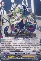 BT07/096EN (C) Battle Sister, Eclair