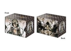 """Deck Holder Collection V2 """"Overlord II (Albedo)"""" Vol.472 by Bushiroad"""