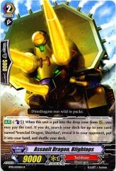 BT01/034EN (R) Assualt Dragon, Blightops