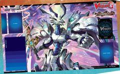 "Cardfight Vanguard G Rubber Mat ""Generation Stride (Holy Dragon, Saint Blow Dragon)"" by Bushiroad"