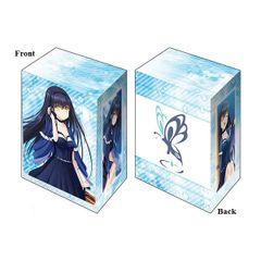 "Deck Holder Collection V2 ""Summer Pockets (Kushima Kamome)"" Vol.512 by Bushiroad"