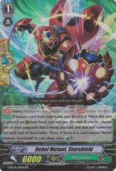 G-BT04/019EN (RR) Rebel Mutant, Starshield