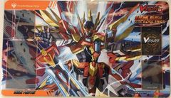 """Cardfight!! Vanguard G Rubber Mat """"Raging Clash of the Blade Fangs (Favorite Champ, Victor)"""" by Bushiroad"""