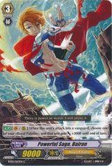 BT05/063EN (C) Powerful Sage, Bairon