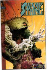 Swamp Thing #129 (1993) by Vertigo