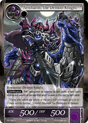 TAT-085 U - Neithardt, the Demon Knight