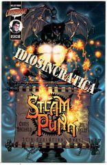 Steampunk #0 (2000) by DC Comics