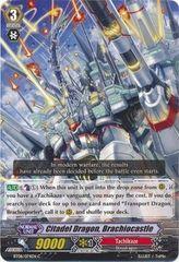 BT08/074EN (C) Citadel Dragon, Brachiocastle