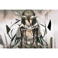 "Rubber Mat Collection ""Overlord II (Albedo)"" Ver.174 by Bushiroad"
